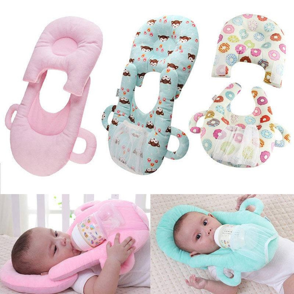 Nursing Breastfeeding Pillow Baby Sitting Adjust Infant Cushion Multi-functional