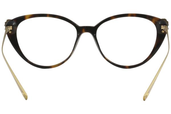 Wish   Versace Eyeglasses VE3262B VE/3262/B 5267 Havana Full Rim ...