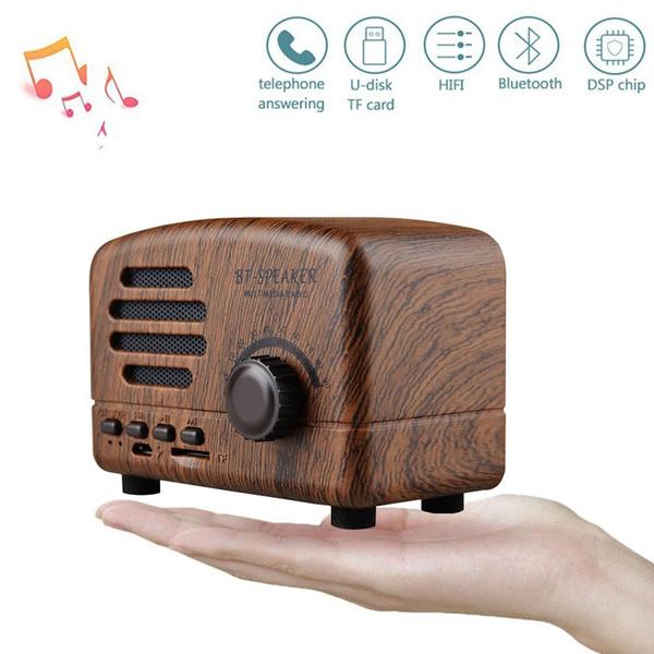 Portable Full World Band DSP FM Stereo/MW/SW Radio Receiver Speaker