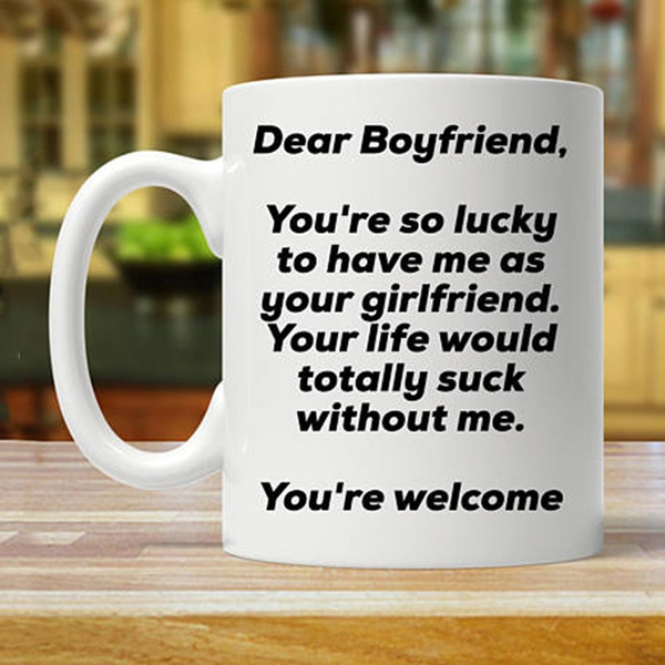 Boyfriend Birthday Gift Perfect Gifts For Men Best