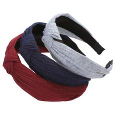 autumnandwinterhairband, Fashion, eleganthairband, headwear