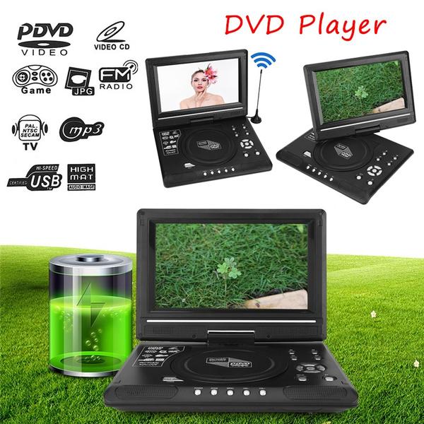 dvd player mit bildschirm