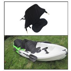 deluxe, canoe, fishingboatseat, kayaking