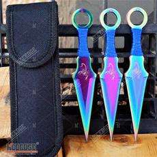 rainbow, pocketknife, Outdoor, foldingknife