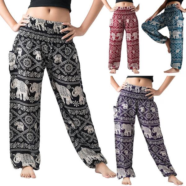 Women Pants, bohemianpant, harem, trousers