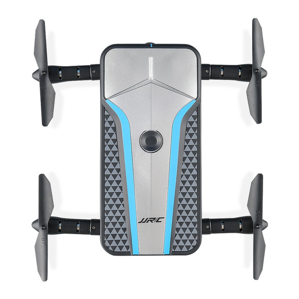 test drone vitus