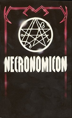 the, necronomicon
