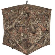 deerblind, Hunting, camouflage, huntingblind