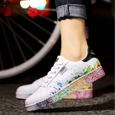 casual shoes, non-slip, Sneakers, Outdoor