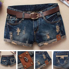 Summer, lowwaist, Fashion, Waist