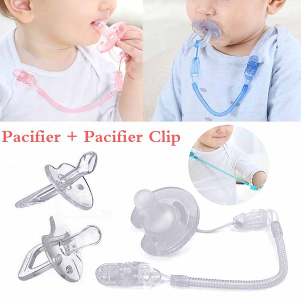 appeasenipple, pacifierholder, Chain, babypacifier