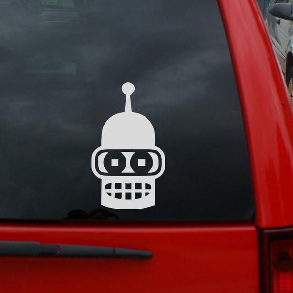 Rodriguez vinyl decal sticker car truck wall