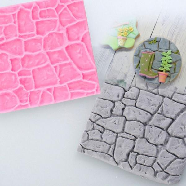 Farm, Castle, Craft, cake mold