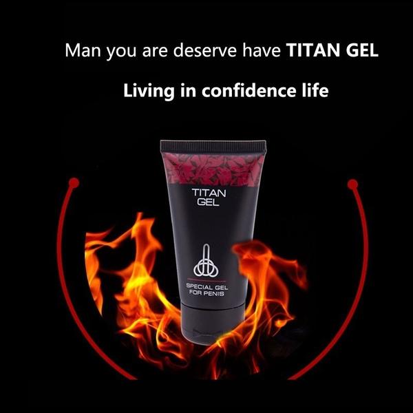 Geek | Super TITAN Herbal Big Dick Cream Enlargement Growth Sex Time Gel Penis  Cream
