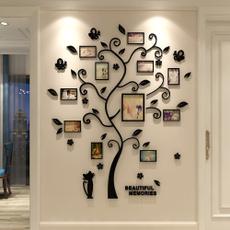 Home & Kitchen, phototree, decoration, 3dwallsticker