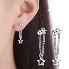 Sterling, Sterling Silver Jewelry, Dangle Earring, Jewelry