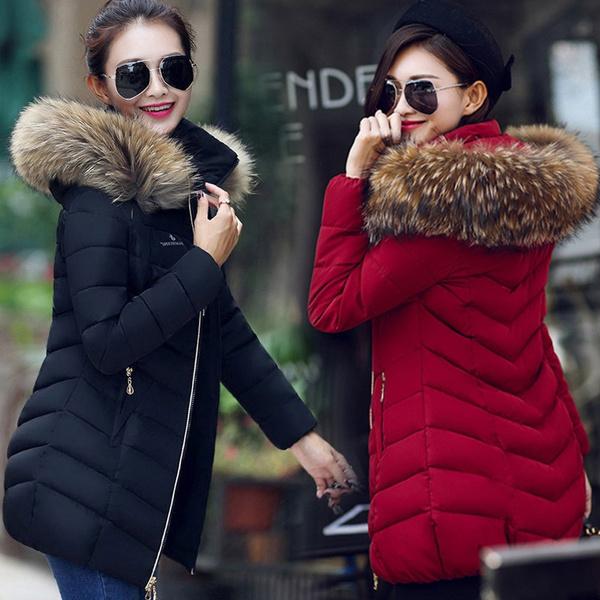 Fashion, Winter, Long Coat, Coat