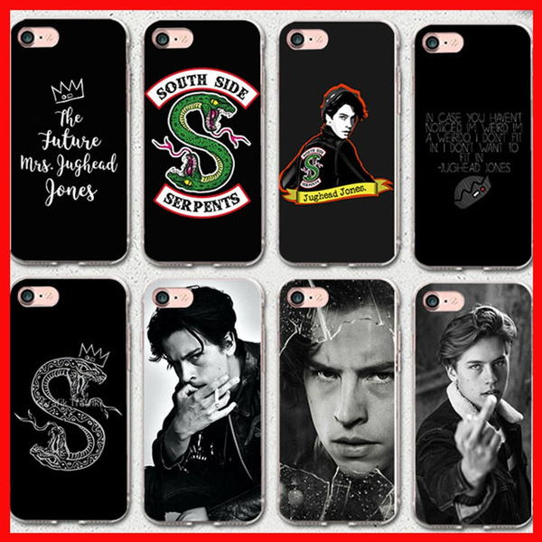 south side serpent coque iphone x