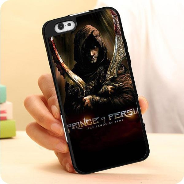 prince of persia The Sand Of Time iphone case