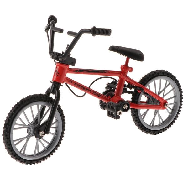 Finger Mountain Bike Mini Bicycle Model