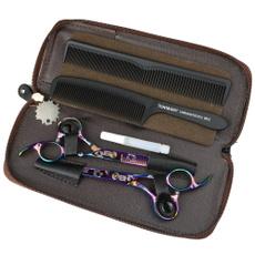 Steel, hairdressingscissor, Beauty, hairshear