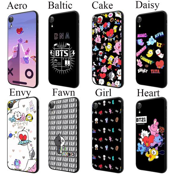 coque iphone 7 bt21