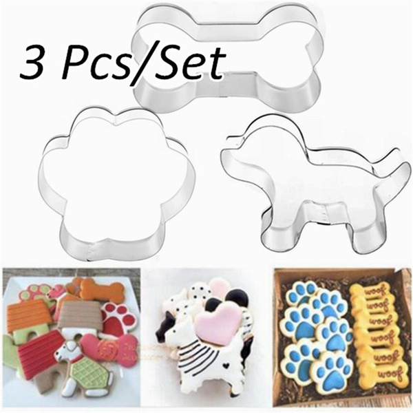cookiemold, Tool, Stainless Steel, Kitchen Accessories
