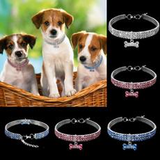 dogsstuff, dogchoker, Bling, Dog Collar