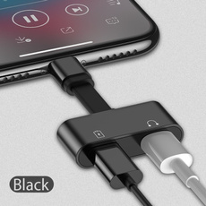 IPhone Accessories, Splitter, iphone adapter, charger