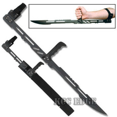 punisher, Blade, fixedblade, fixedbladeknive