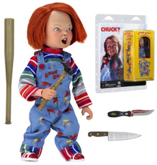chuckydoll, Collectibles, Toy, childsplay