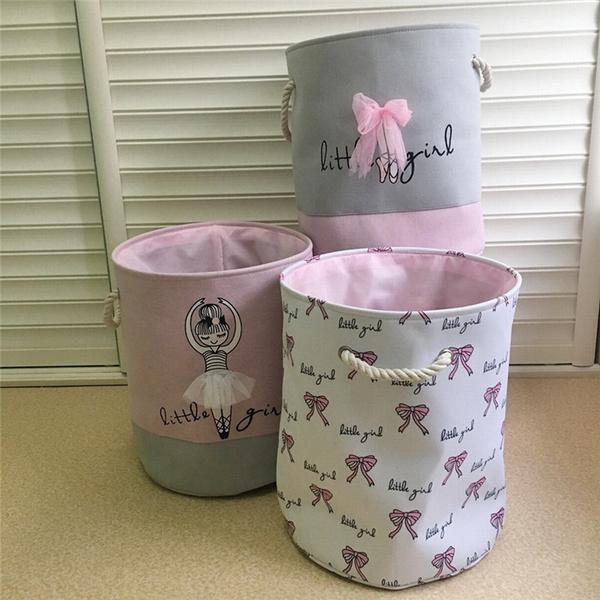 pink, carstoragebag, Home, Laundry
