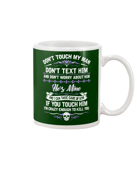 Touch my man | Nivea