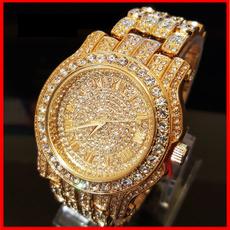 Rap & Hip-Hop, DIAMOND, Jewelry, gold