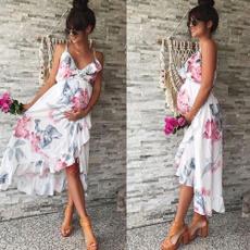 Maternity Dresses, dressforwomen, Chiffon Dresses, long dress