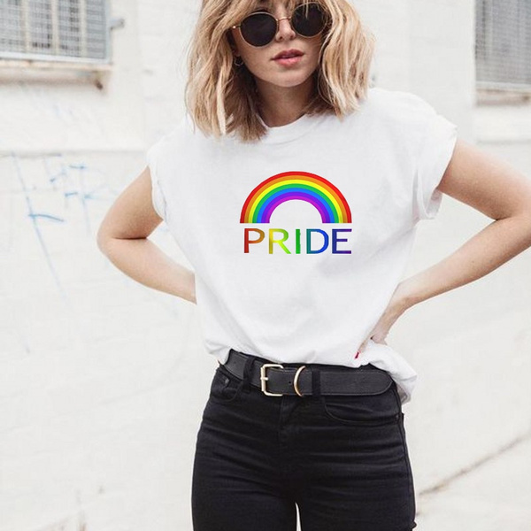 e97be423 Funny Pride Tee Gay Pride Gifts LGBT Pride Shirts Lesbian Gifts Gay Apparel  Too | Wish