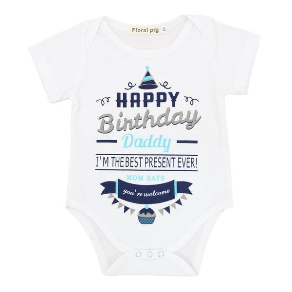 Newborn Baby Boys S Hy Birthday
