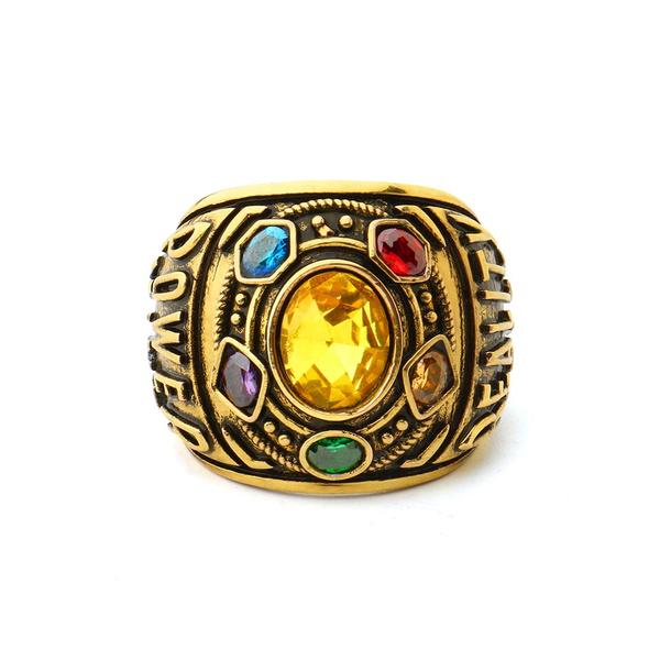 thano, Fashion Accessory, crystal ring, Infinity