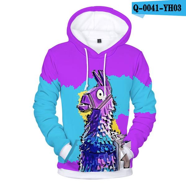 771b9e233f28 2018 New 21 Savage Street Wear Wool Cotton Suprem Hoodies Parody 3D ...