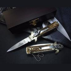 outdoorknife, springassistknife, camping, Classics