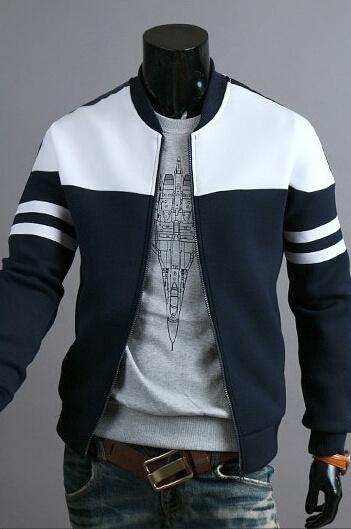 Plus Size, Hoodies, Long Sleeve, Coat
