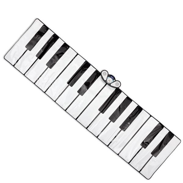 Wish Tapis Musical Piano