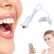 teethwhiteningdevice, led, teethwhitening, usbport