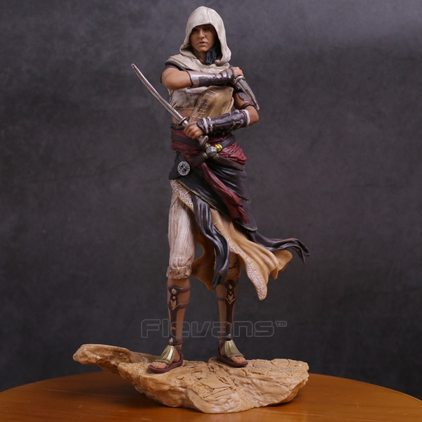 Movie Game Assassin S Creed Origins Figurats Aya Edward Kenway Etc
