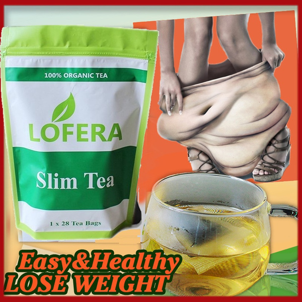 28 Bags Herbal Tea Ultimate Body Cleanse Bootea Teatox Gentle Detox Tea Plant Extracts Natural Weight Loss Tea