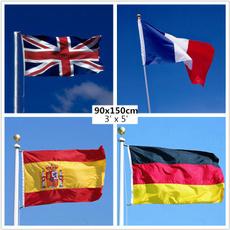 Fifa, Poliéster, Football, nationalflag