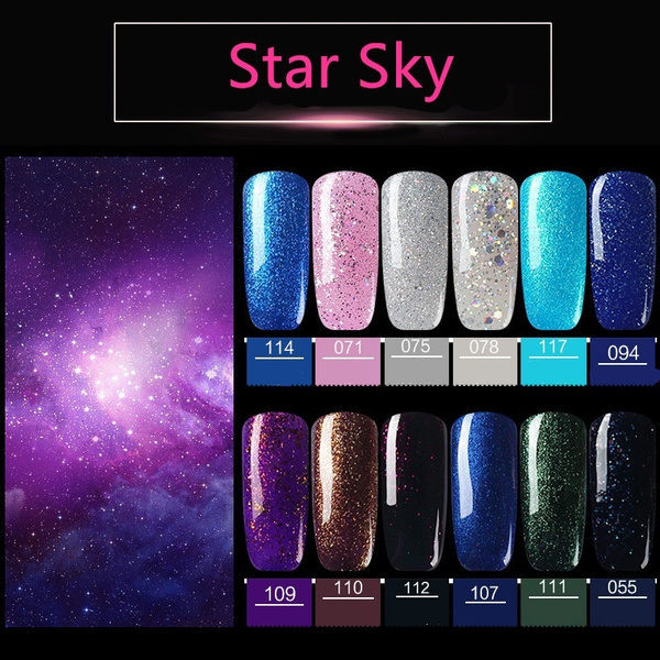 Wish | 2018 New MAWEI New Nail Polish 7.5ml 120 COLORS Available ...