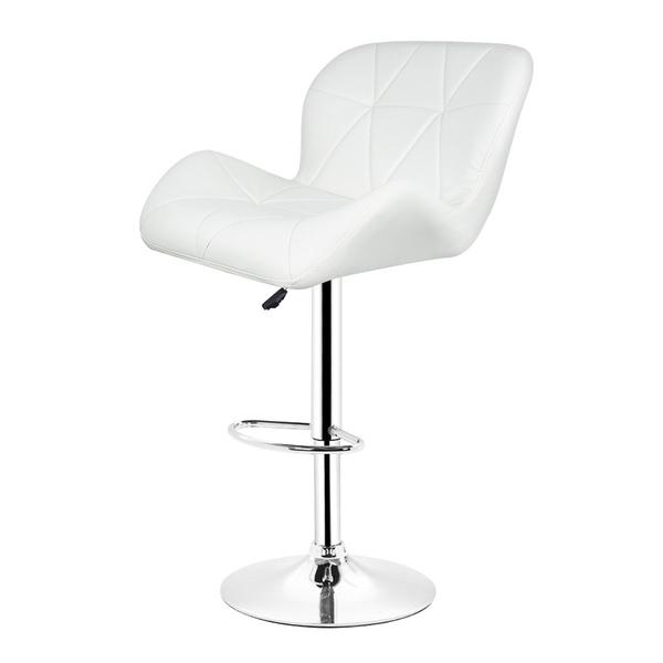wish lot de 4 tabouret de bar design pivotant chaise de bar fr - Chaise De Bar Design