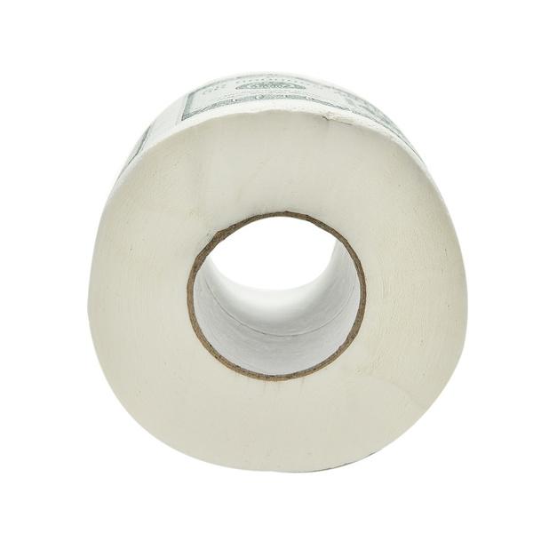 1 Million Dollar Bill $100.00 One Hundred Dollar Bill Toilet Paper Roll