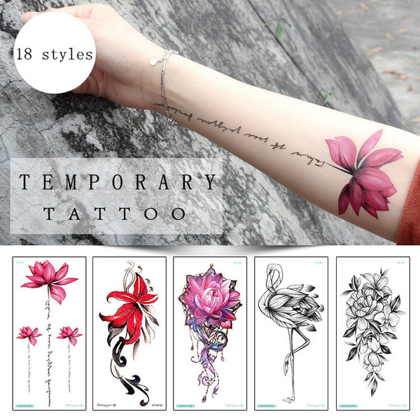 tattoo, temporarytattoosticker, tatoosandbodyart, Waterproof